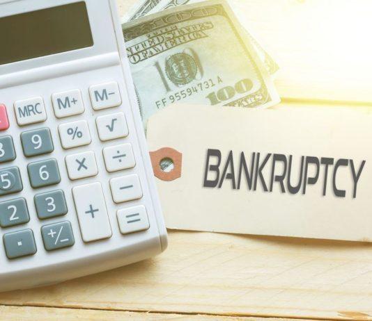 bankruptcy Vs. debt consolidation