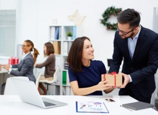 gifts to buy for your employees