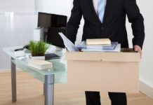 moving a corporate business