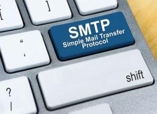 Outbound SMTP