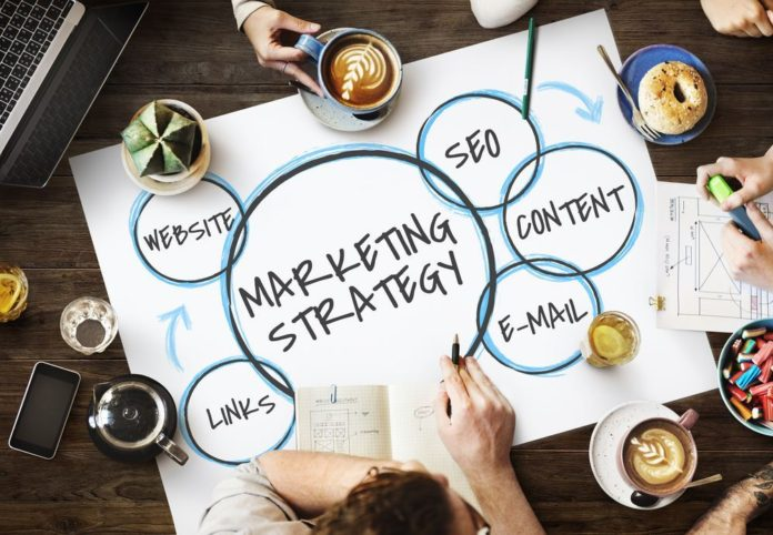 Strategies for Marketing