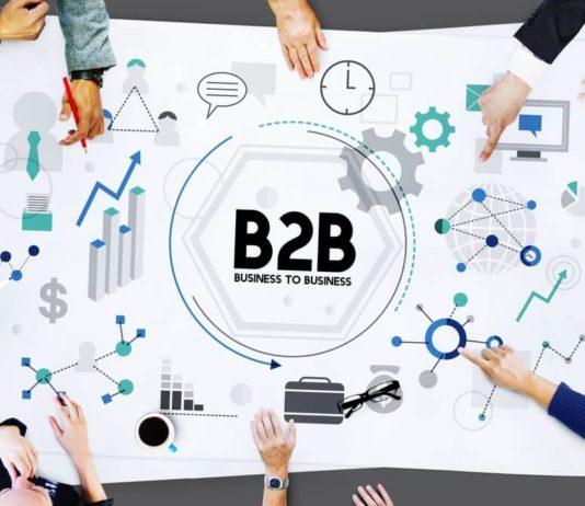 B2B Connection