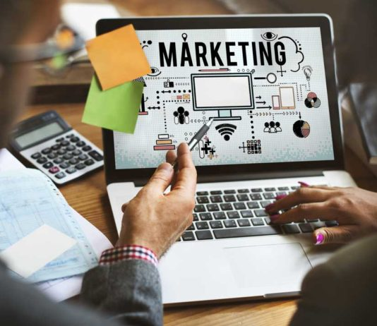 Why Small Business Needs a Marketing Strategy