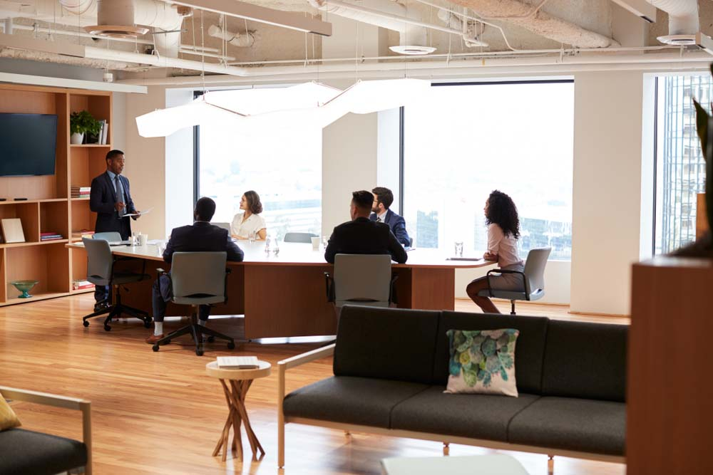 Office Space For Your Business