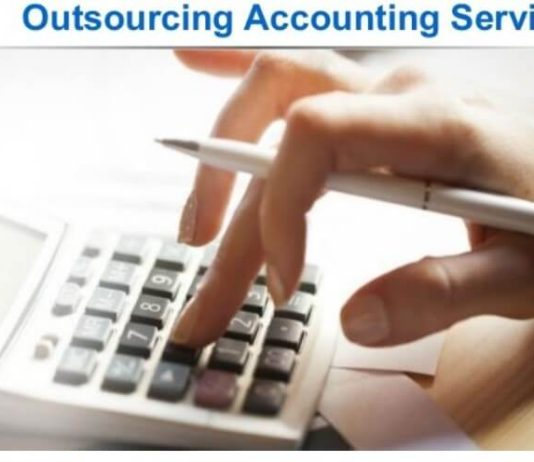 accounting outsource services