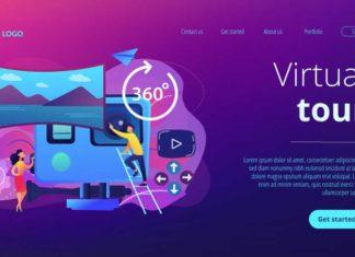 360-Degree Virtual