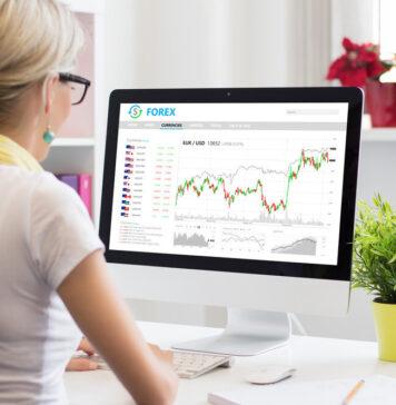 Forex Trading Model